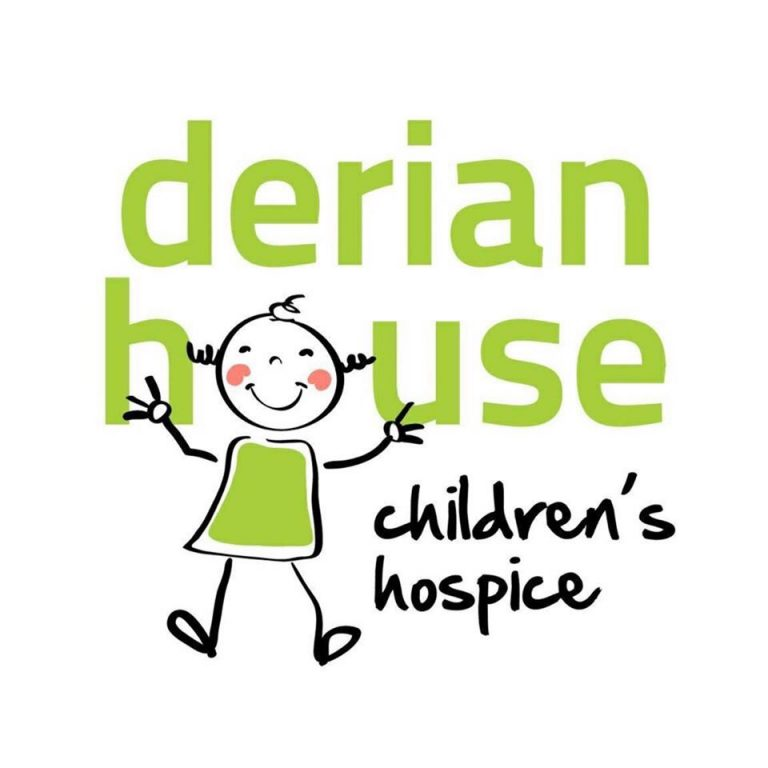 Derian House Update Pic