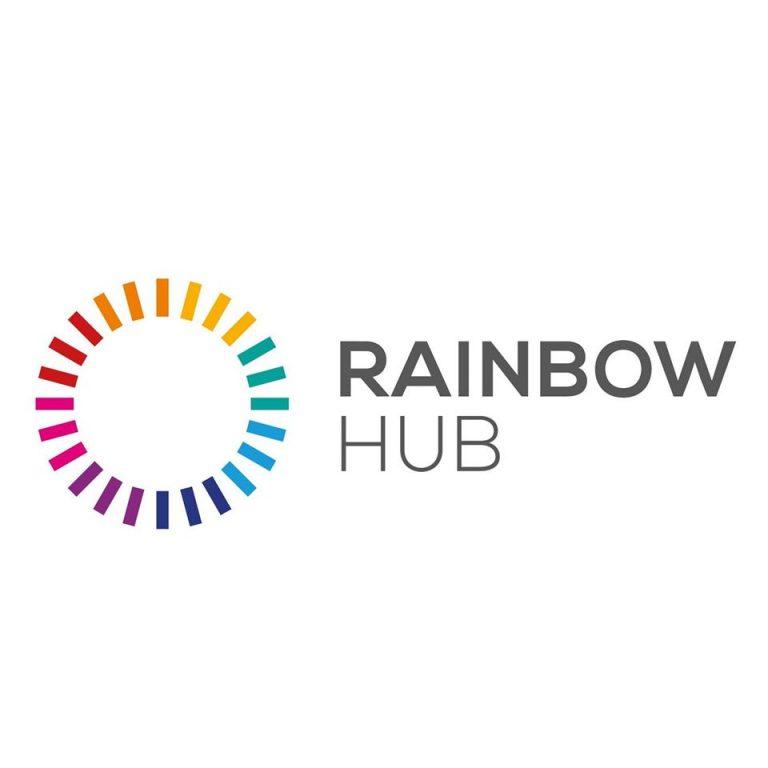 Rainbow Hub 1