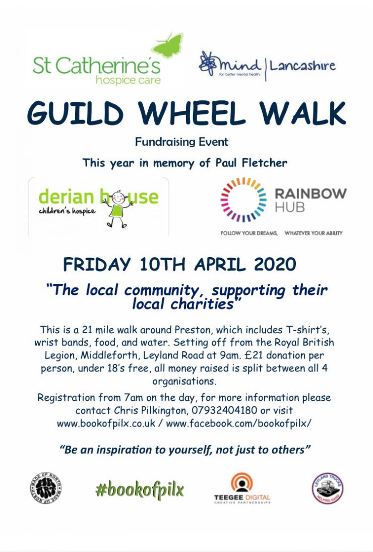 Guild Wheel Poster Website